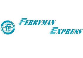 "Логотип ООО ""Ferryman Express"""