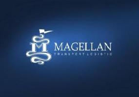 МагелланТранс логотип
