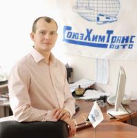 Баршай Артём Владимирович