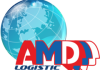 """ЗАО """"АМД Логистик"""" (AMD Logistics)"""
