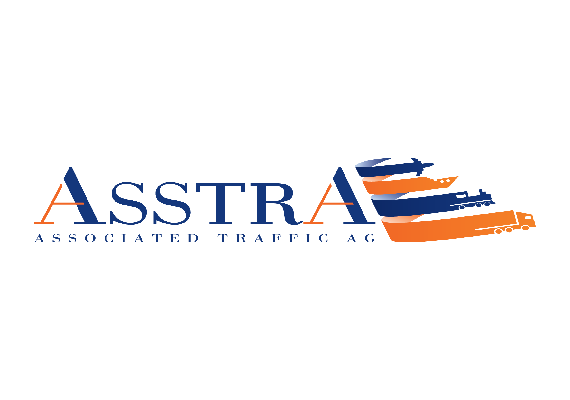 АсстрА логотип