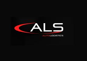 Автологистика-транс логотип