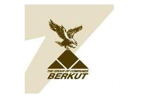 ООО Беркут логотип
