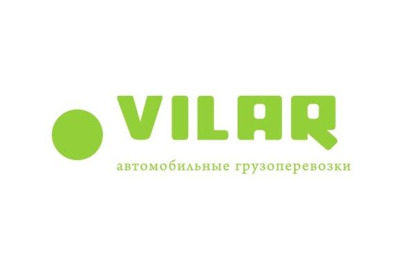 Вилар ООО Мытищи логотип