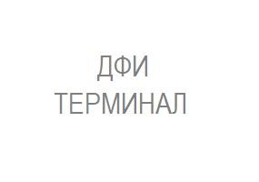 "ООО ""ДФИ Терминал"""