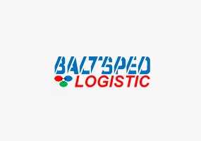 "Baltsped Logistic (ООО ""Балтспед логистик"")"