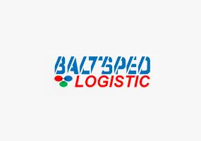 """Baltsped Logistic (ООО """"Балтспед логистик"""")"""