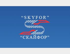 """ЗАО """"Скайфор"""" (Skyfor)"""