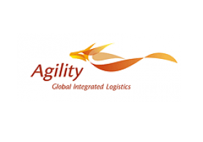 "Agility (АО ""Геологистикс"")"