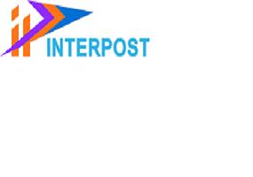 Логотип Интерпост