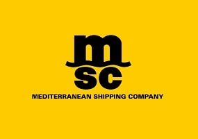 Mediterranean Shipping, MSC, Mediterranean Shipping Company, контейнерные грузоперевозки