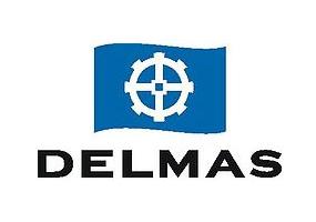 Delmas, Delmas Shipping, делмас