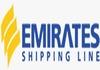 контейнерный морской перевозчик Emirates Shipping Line