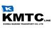 Korea Marine Transport (KMTC) судоходная компания Кореи