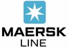 Maersk Line, компания по морским грузовым перевозкам.