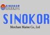 Sinokor Merchant Marine (Синокор), контейнерный перевозчик