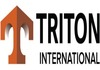 Triton International Limited, лизинговая компания