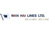 Wan Hai Lines Ltd. (WHL) — тайваньская судоходная компания