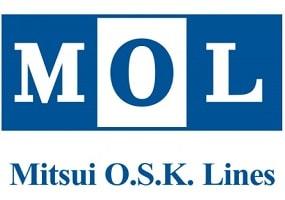 Mitsui O.S.K. Lines, MOL Line, MOL
