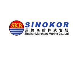 Sinokor, синокор, морская линия, Sinokor Merchant Marine, морской перевозчик