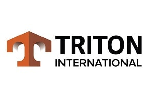 Triton International, Triton, Triton International Limited, triton container international limited