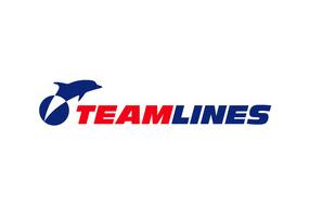 Team Lines, судоходная линия, оператор контейнерных перевозок
