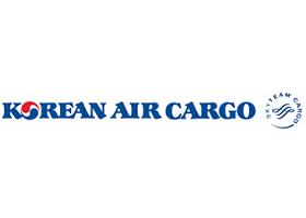 Международные авиаперевозки грузов, экспресс-перевозки грузов, Korean Air Cargo