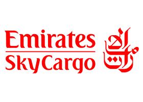 Emirates SkyCargo, авиаперевозки грузов, международные грузовые авиаперевозки, авиаперевозки грузов из Москвы