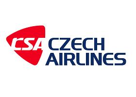 Czech Airlines, чешские авиалинии, грузоперевозки, международные грузовые перевозки