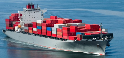 сервис трекинга морских контейнеров
