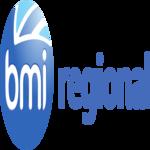BMI Regional лого