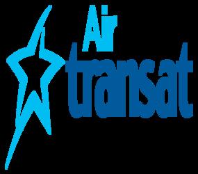 air transat лого