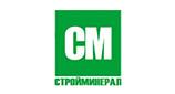 Логотип Стройминерал