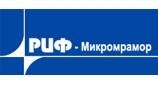 Логотип Микромрамор