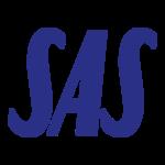 Scandinavian Airlines лого