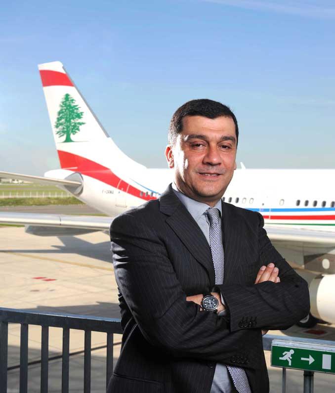 Mohammed El-Hout
