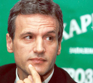 Dimitar Pavlov