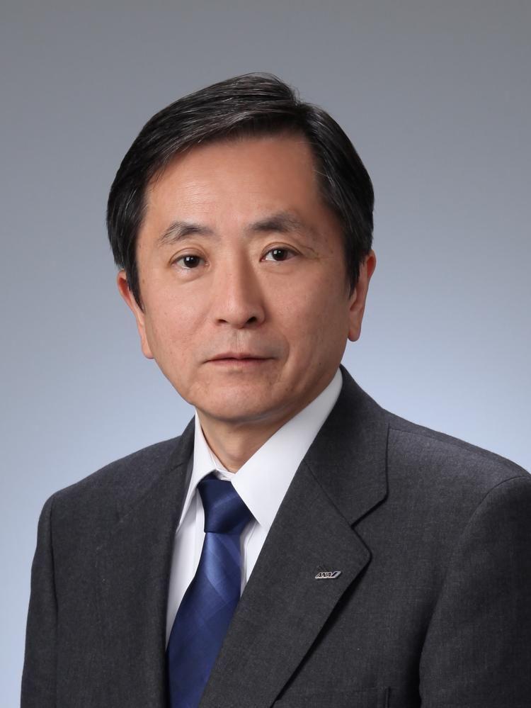 Osamu Shinobe