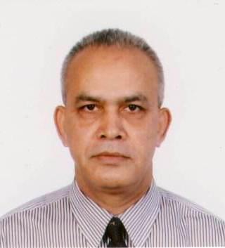 Jamal Uddin Ahmed