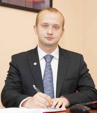Степанов Роман Васильевич Ларус