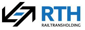 Логотип RTH