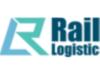 Логотип Рейл Лоджистик