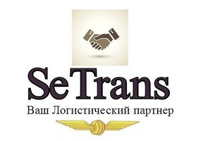 Логотип ТЭК СэТранс