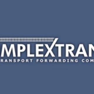 Логотип Simplextrans