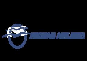 эгейские авиалинии лого