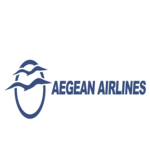 Aegean Airlines лого
