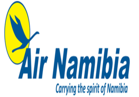 air namibia лого