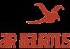 Эйр маврикий лого