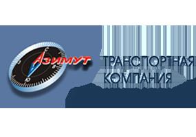 лого Азимут ж/д
