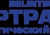 Логотип Белинтертранс